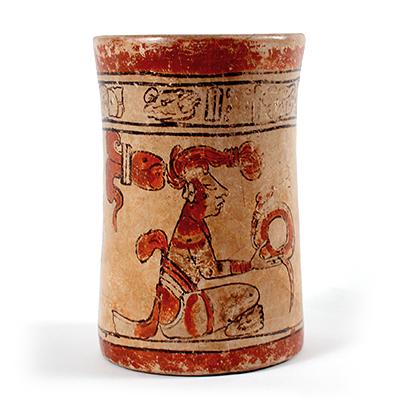 Pre-Columbiaans
